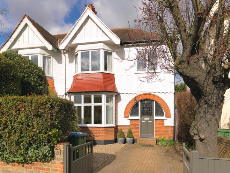 SOLD! St. Leonards Road, Thames Ditton, KT7