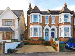 SOLD! Thorkhill Road, Thames Ditton, KT7
