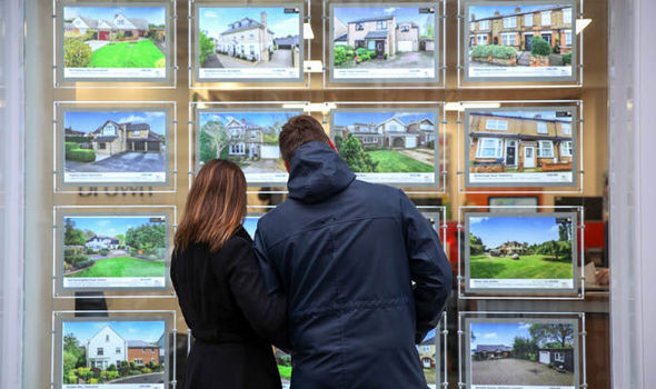 UK house prices: Biggest monthly jump for property market since 2002