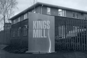 Kingsmill business park