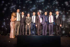 mercedes benz retailer of the year sinclair group w