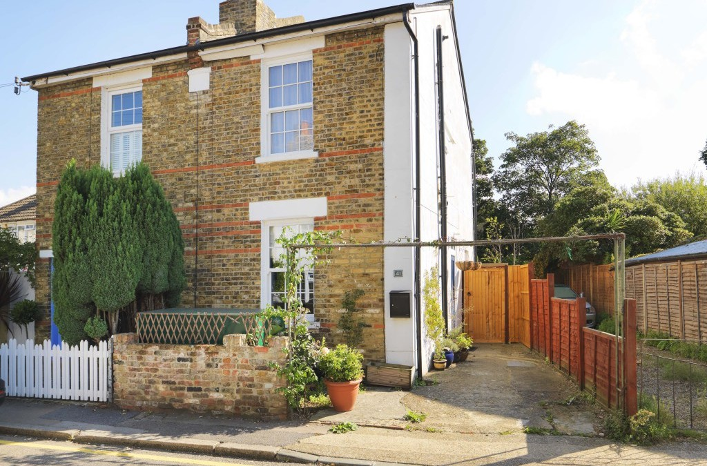 Ivy Gate | SOLD ! Mill Street, Kingston Upon Thames, KT1