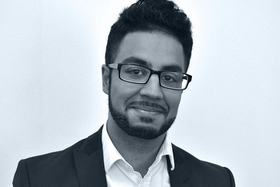 Ashkan Hariri