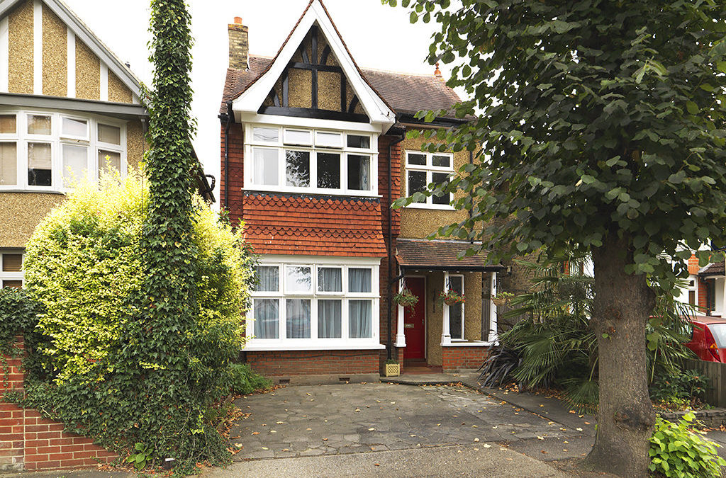 SOLD ! Milner Road, Kingston Upon Thames, KT1
