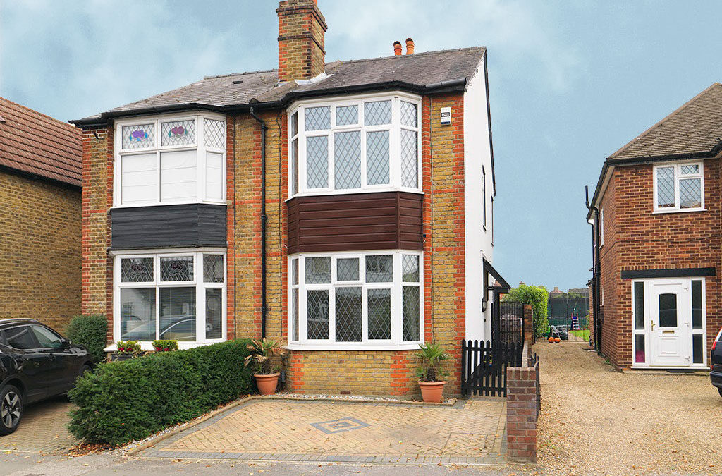 SOLD ! Molesey Road, Hersham, KT12 | Ivy Gate