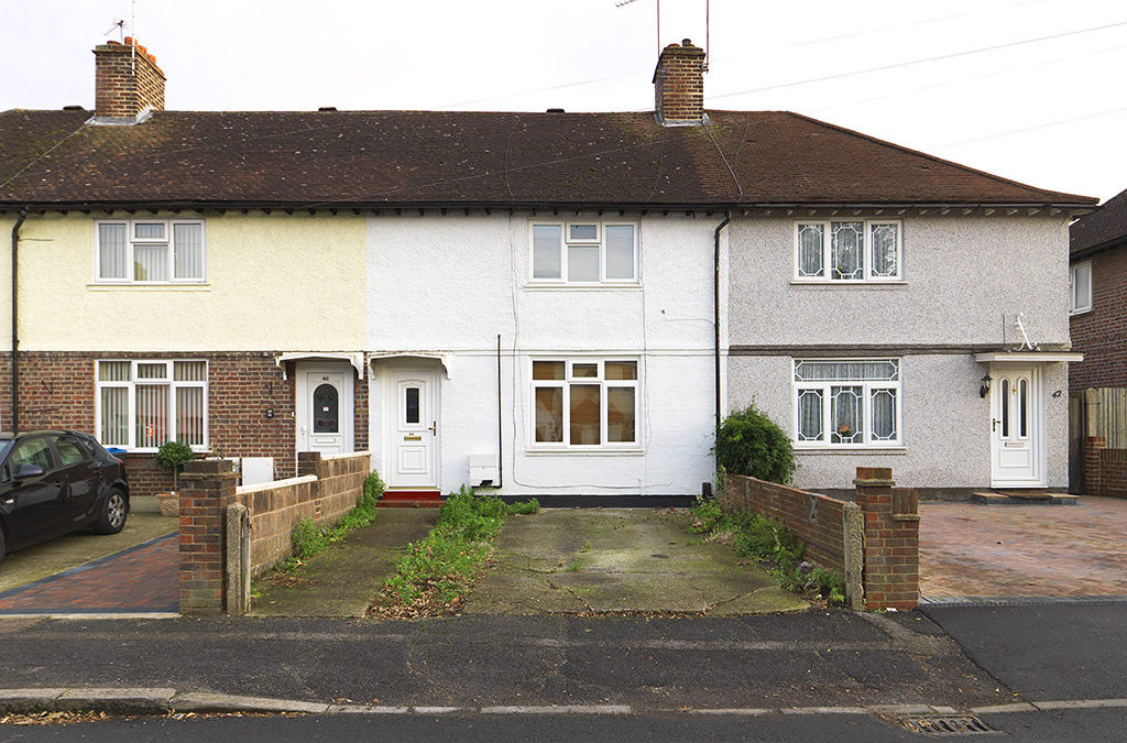 SOLD ! Charter Road, Kingston Upon Thames | Ivy Gate