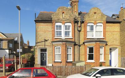 SOLD ! Glenthorne Road, Kingston Upon Thames, KT1 | Ivy Gate