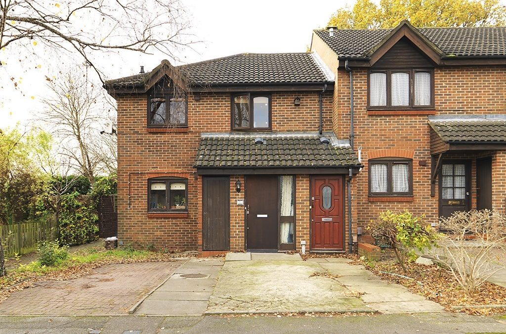 SOLD ! Gladstone Road, Kingston Upon Thames, KT1 | Ivy Gate