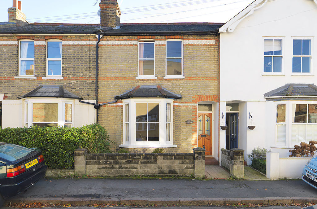 SOLD ! Queens Road, Thames Ditton, KT7 | £599,950