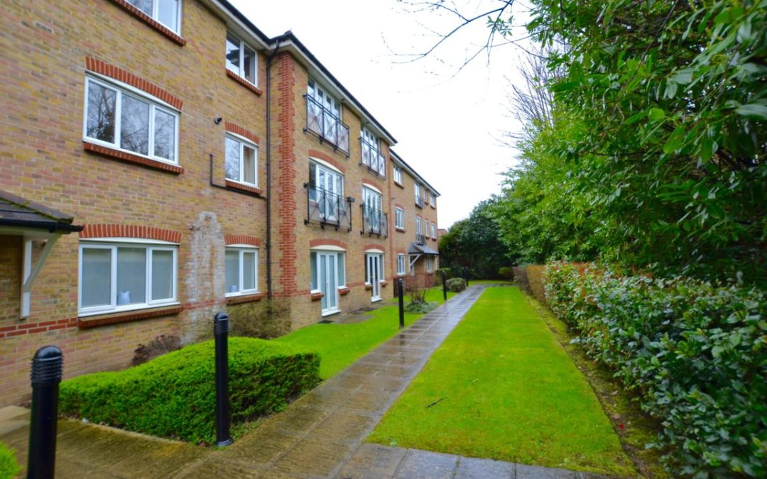 LET ! Canbury Park Road, Kingston Upon Thames, KT2 | £2,250 pcm