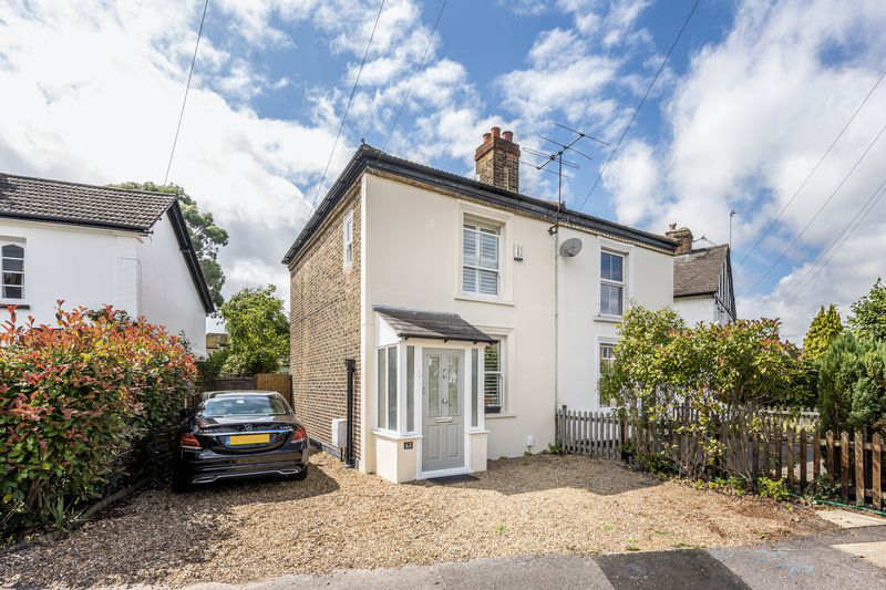 SOLD ! Rushett Close, Thames Ditton, KT7 | £599,950