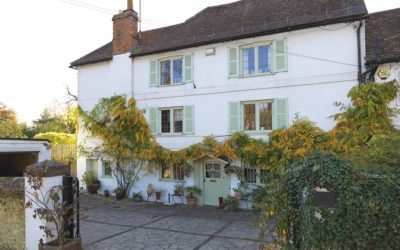 SOLD ! Upper Street, Shere, GU5 | £1,300,000