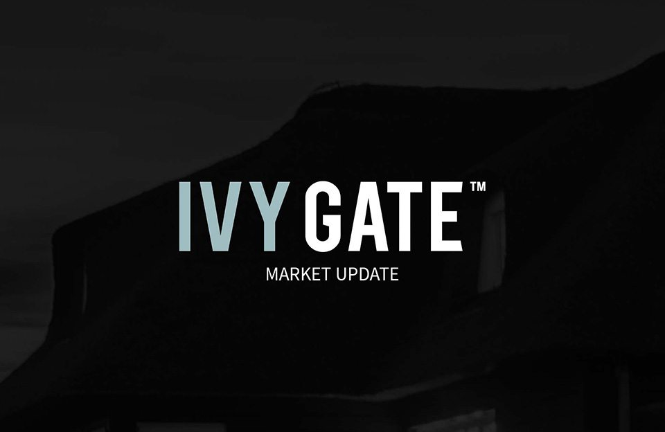 Ivy Gate Market Update – Summer 2019