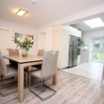 Open Plan Kitchen / Dining