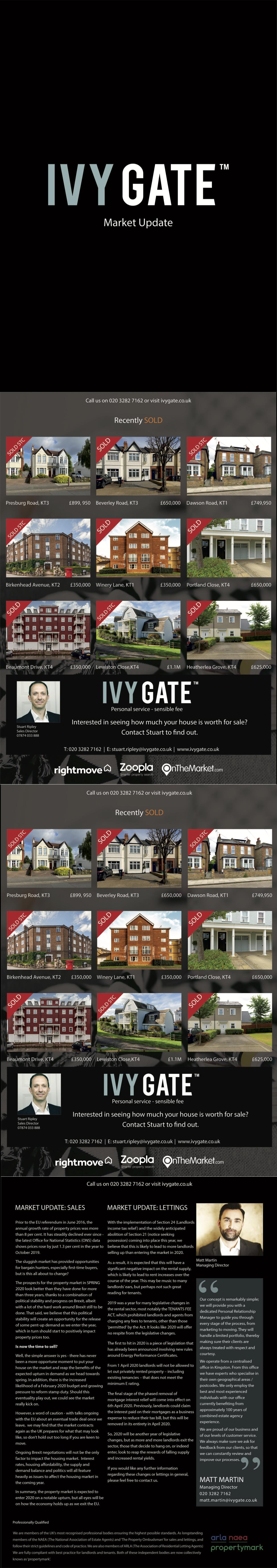 IvyGate-MarketReport-January2020-v2